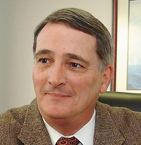 Edward H. Robinson
