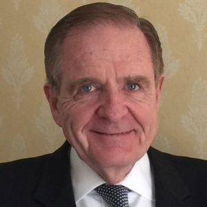 James M. Crowley