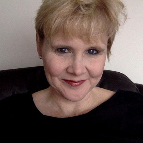 Valerie Mullen